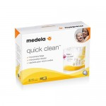 Medela Quick Clean Microwave Bag (package of 5pcs)