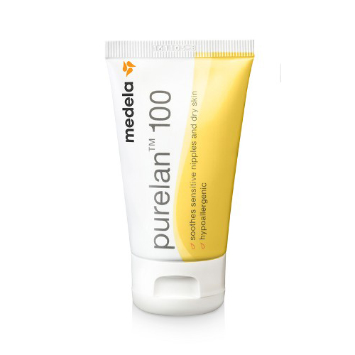 Medela PureLan 100 Nipple Cream Tube 37g