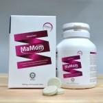 MaMom Milk Booster (Vanilla) 60's Chewable Tablet
