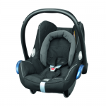 Maxi-Cosi Cabriofix Black Diamond
