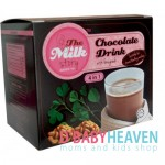 TMS Chocolate  Drink (10 sachet)