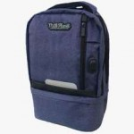Milk Planet My Family Bag (Naval Blue)