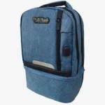 Milk Planet My Family Bag(Empress Teal)
