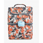 MILK PLANET Igloo Cooler Bag (Electric Orange)