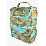 MILK PLANET Igloo Cooler Bag (Green Forest)