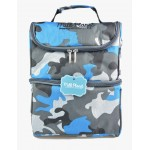 MILK PLANET Igloo Cooler Bag (Winter Pixel)