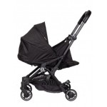 KOOPERS Newborn Set for Tavo Basic Edge R - Premium Black