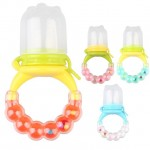 1 Pcs Fresh Food Nibbler Baby Pacifiers