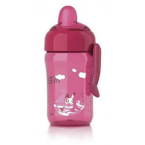 Philips Avent - Barley Spout Cup 18M+ (360ml / 12oz) *BPA FREE*(PINK)