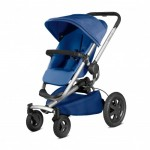 Quinny Buzz Xtra 4 - Blue Base