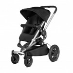Quinny Buzz Xtra 4 - Rocking Black
