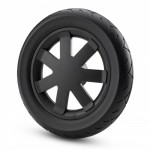 Quinny Buzz Xtra Rear Wheel Airless, Black