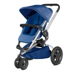 Quinny Buzz Xtra 3 - Blue Base