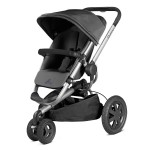 Quinny Buzz Xtra 3 - Rocking Black