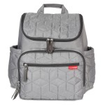 SKIP HOP Forma Backpack (Grey)