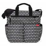 SKIP HOP Duo Signature Diaper Bag (Connect Dots) [2-3 DAYS]