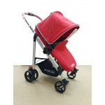 SPARCO Urban Stroller (Red)