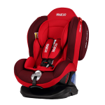 SPARCO  F2000K Convirtable Car Seat RED (0-25KG)