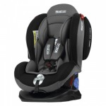 SPARCO F2000K Convertible Car Seat GREY(0-25KG)