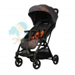 KOOPERS Tavo Nano Stroller - Netherland Orange