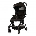 KOOPERS Tavo Stroller - Black