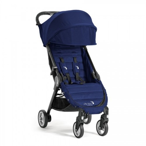BABY JOGGER City Tour (Cobalt Blue)