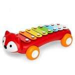 Skip Hop Explore More Fox Xylophone
