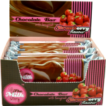 TMS CHOCOLATE BAR strawberry