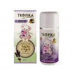 TROPIKA VCO BABY HAIR & BODY OIL LAVENDER (125ml)