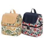 VCOOL : Batik Style Backpack Cooler Bag *NEW