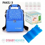 V-COOOL Premium Cooler Bag Package 3