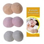 washable breast pad (4pcs) - BB