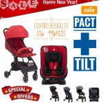 [NEW YEAR PROMO] JOIE PACT AND JOIE TILT