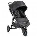 Baby Jogger City Mini GT (Black)