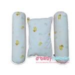 BABY BEDDING SET CLASSIC POOH (white)