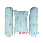 BABY BEDDING SET CLASSIC POOH (blue)