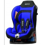 SPARCO F5000K Carseat (Blue)
