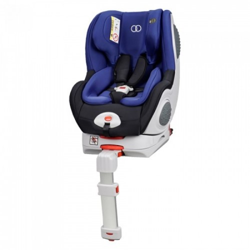 Koopers  Jive Convertible Car seat - BLUE