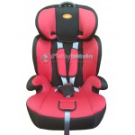 ALDO Booster Seat - Red
