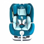 KOOPERS FLAMENCO CONVERTIBLE CAR SEAT - TURQUOISE (2-3 DAYS)