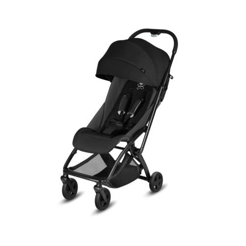 CBX ETU Compact Fold Stroller-Black
