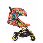 Cosatto WOOSH Pushchair- Spectroluxe