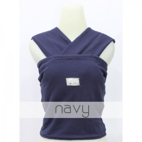 Cuddleme Easy Wrap - Navy