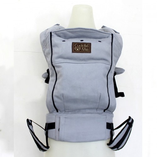 Cuddleme Neo Carrier - Grey