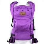 Cuddleme Neo Carrier - Purple