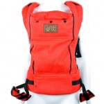 Cuddleme Neo Carrier - Red
