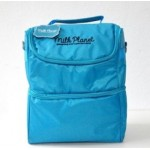 MILK PLANET Igloo Cooler Bag (Blue)