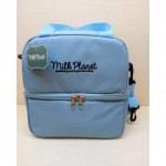 MILK PLANET Igloo Cooler Bag Medium (Blue)