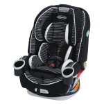Graco 4Ever All-in-One Convertible Car Seat-STUDIO