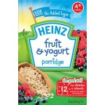 Heinz Farley's Fruit & Yogurt Porridge